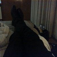 Foto tirada no(a) Hotel Rafain Centro por Vitor A. em 12/22/2012