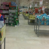 Photo taken at Migros by Mehmet A. on 7/23/2016