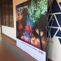 Photo taken at Taman Pertanian Malaysia by Johnson O. on 11/26/2016
