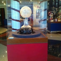 Photo taken at Jim Click Hall of Champions by J.J. R. on 12/8/2012