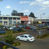 Photo taken at Ridgeways Mall by Methu K. on 9/22/2012