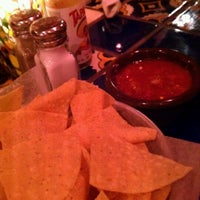 Photo taken at Margaritas Mexican Restaurant by Michelle &. on 12/12/2012