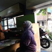 Photo taken at Bebek goreng H Slamet Gejayan by Adityo B. on 7/19/2014