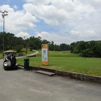 Photo taken at Seri Selangor Golf Club by Uncle Poww! on 9/27/2012