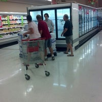 Photo taken at Coles by Jason M. on 1/27/2013