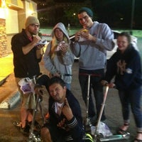 Photo taken at Taco Bell by Sam G. on 3/12/2013