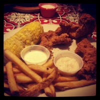 Photo taken at Chili's Grill & Bar by Ali F. on 7/28/2013
