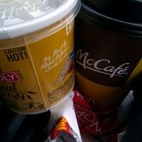 Photo taken at McDonald's by Jess G. on 10/20/2012