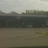 Foto scattata a Metro Cash & Carry Laurentina da Antonio B. il 9/29/2012