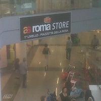 Foto scattata a Centro Commerciale I Granai da Antonio B. il 9/29/2012
