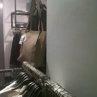 Photo taken at Zara by Antonio B. on 12/9/2012
