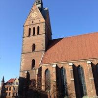 Das Foto wurde bei Marktkirche von Alan S. am 3/4/2013 aufgenommen