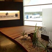 Photo taken at Air New Zealand Koru Lounge by Alan S. on 2/28/2013