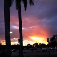 Photo taken at Pembroke Lakes Mall by Melissa V. on 9/17/2012