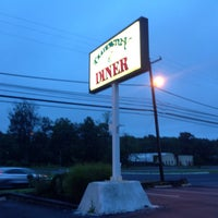 Photo taken at Readington Diner by sachy c. on 7/9/2016