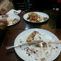 Photo taken at Pizza Cesar by Tiago M. on 1/29/2013