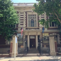 Photo taken at Mütter Museum by Mauricio L. on 6/22/2013