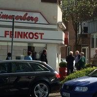 Photo taken at Fleischerfachgeschäft Timmerberg by Frank M. on 4/19/2014