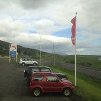 Photo taken at N1 Sjálfssafgreiðsla by Maximilian M. on 7/13/2013