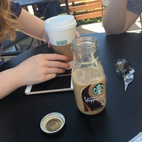 Photo taken at Starbucks by Ash M. on 6/2/2016