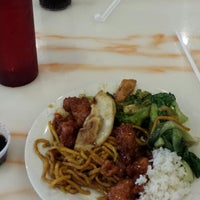 Photo taken at NJ Buffet: Hibachi Grill And Sushi by mynamesRD on 9/3/2013