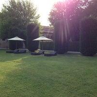 Photo taken at Villa Moro Lin by Roberto C. on 10/18/2014