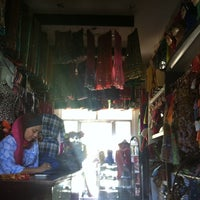 Photo taken at Minang's Store by Sitti Berkis H. on 11/18/2012