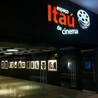 Foto tirada no(a) Espaço Itaú de Cinema por Beto C. em 3/25/2013