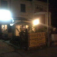 Photo taken at Osteria Paia by Samuele C. on 10/23/2012