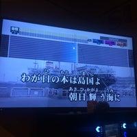 1/8/2018にまこっちゃんがラウンドワン 横浜駅西口店で撮った写真