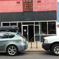 Photo taken at Denver Ted's by Matt Q. on 6/14/2014