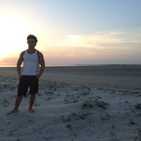 Photo taken at Djerba Island by Paolo_Sx1 on 9/11/2013