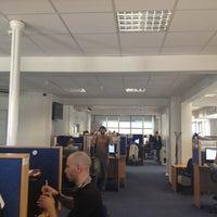 Photo taken at CMSG- Mladost City Center 4th floor by Georgi Y. on 4/24/2013