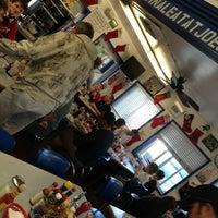 Photo taken at Eat At Joe's by Barbara S. on 12/31/2012
