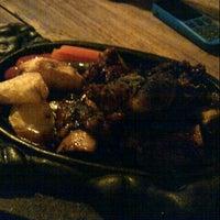 Photo taken at Star Steak by Agung D. on 1/28/2013