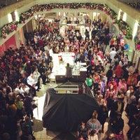 Photo taken at SouthPark Mall by @jeffreydepp on 11/23/2012