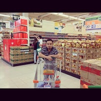 Photo taken at Jumbo by Baby AL D. on 11/16/2012