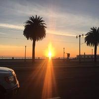 Photo taken at Pier 38 by Babsiene on 1/12/2016