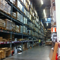 Photo taken at IKEA by Chris A. on 10/6/2012