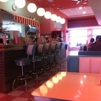 Photo taken at Peggy Sue's by Chris A. on 6/23/2013