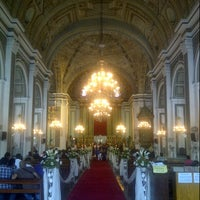 Photo prise au San Agustin Church par Randy E. le12/10/2012