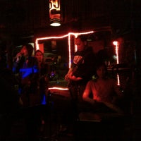 Photo taken at Miguel's Bar by Ricky T. on 11/9/2013
