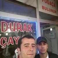 Photo taken at Durak Çay Evi by Kemal G. on 5/27/2016
