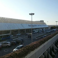 Photo taken at Palma de Mallorca Airport (PMI) by Andrey K. on 6/30/2013
