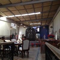11/24/2012에 Gerardo M.님이 Restaurante Lolita에서 찍은 사진