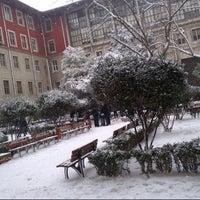 1/8/2013 tarihinde Canan A.ziyaretçi tarafından Edebiyat Fakültesi'de çekilen fotoğraf