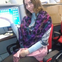 Photo taken at Smartlabs by Maria on 11/23/2012