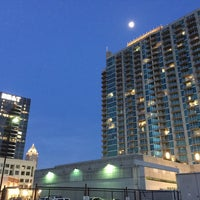 Photo taken at Twelve Hotels & Residences by Terrance B. on 5/30/2015
