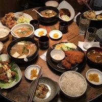 Photo taken at 武屋食堂 仙台中央店 by mst m. on 11/18/2014