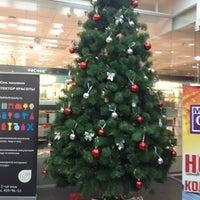 Снимок сделан в ТЦ «Москва» пользователем Мона М. 11/16/2012
